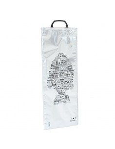 Smoked Fish Bag